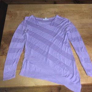 Dana Bachman sweater